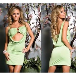 Green Clubwear